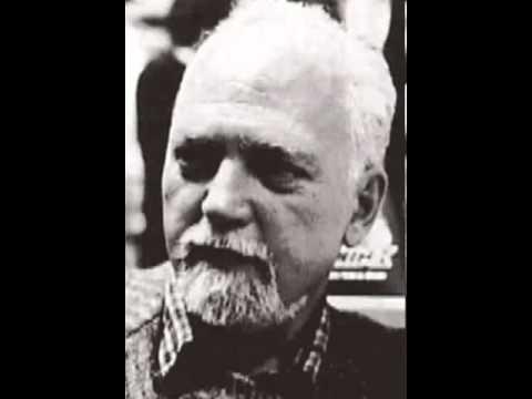 Robert Anton Wilson - Language and Reality (Audio)