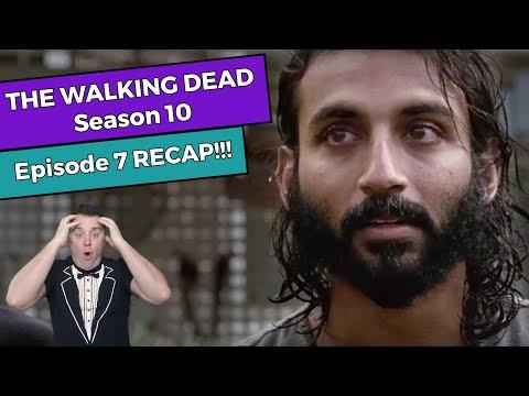 The Walking Dead: Season 10 - Episode 7 RECAP!!!