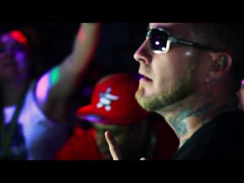 "Lil Wyte | Live in Norton, VA | Performing ""Oxy Cotton"""