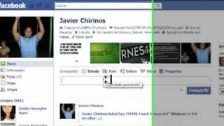 Como ganar dinero con Youtube y Facebook, Nueva aplicacion 2011,PARTE 1/2