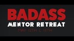 Jason Capital - Badass Mentor Retreat [Official Video]