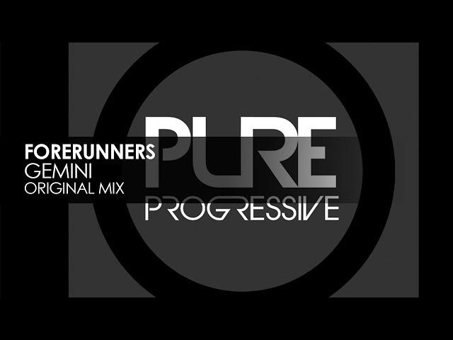 Forerunners - Gemini