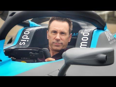 Inside Formula E