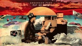 [2.44 MB] Anderson .Paak - Put Me Thru