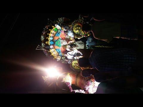 Nizampatnam Boys rocking dance while in Ganesh Neemajanam 3 September 2017