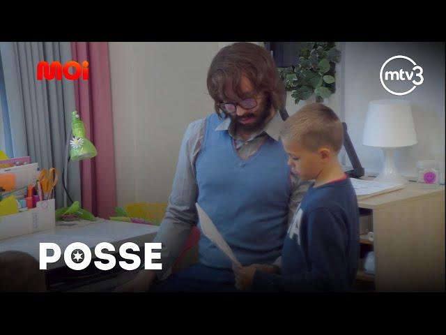 LAKKO SIJAISENA - PRANK | POSSE4 | MTV3