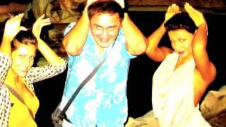 DJ Mahay feat. Mithun Chakraborty - Goro Ki Na Kalo Ki (remix 2011)