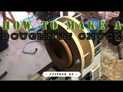 DIY Doughnut Chuck