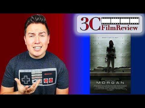 Morgan Review   3C Films