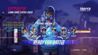 Overwatch| competitive s6