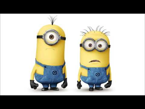 Despicable me - Papoy sms tone