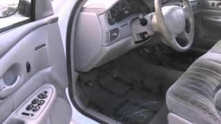 1999 Buick Century Rochester Winona, MN #AM13651 - SOLD