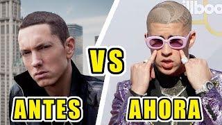 "Raperos ANTIGUOS VS. Raperos MODERNOS (y ""Traperos"") thumbnail"