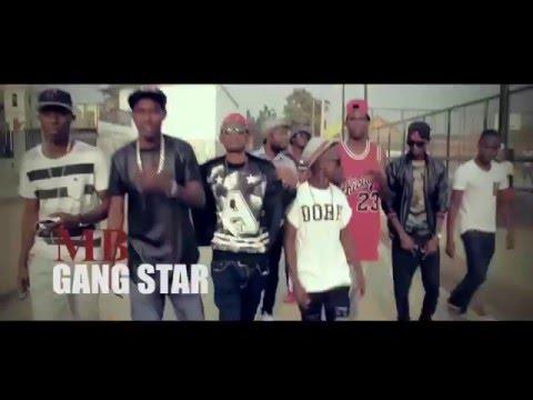 MB-GANG STAR -Video clip Wanga Wabo directed by dj  black p Alta qualidade