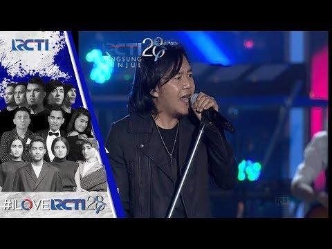 ILOVERCTI28 | Dewa 19 Ft Ari Lasso | Cukup Siti Nurbaya [10 Ags 2017]