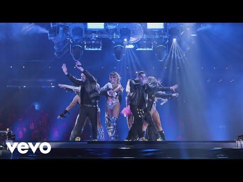 JNS - Sólo Vivo para Ti (En Vivo - 90's Pop Tour, Vol. 2) ft. MDO