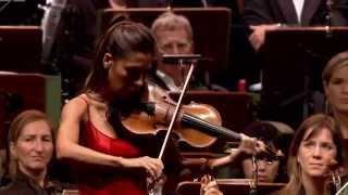 Ravel: Tzigane ∙ hr-Sinfonieorchester ∙ Leticia Moreno ∙ Andrés Orozco-Estrada