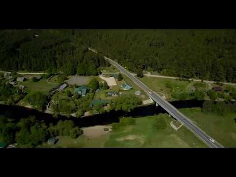 NT objektas Žaliosios kaime