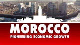 iProfile: MOROCCO - Pioneering Economic Growth / TRAILER