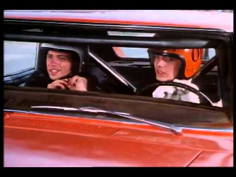 videozfann - Dukes Of Hazzard (Carnival Of Thrills Jump):