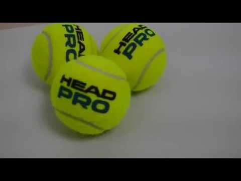Bola Head PRO com 3 unidades - YouTube 05506fcdfd889