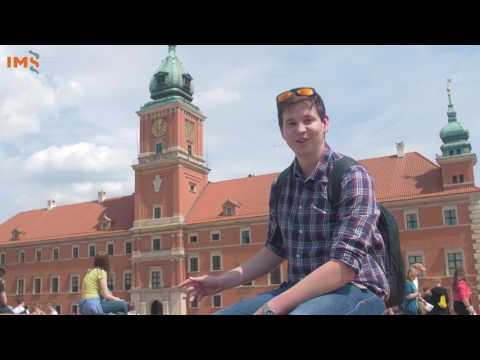 IMS :: WARSAW - POLAND :: VETERINARY FACULTY :: MAKES YOUR DREAM A REALITY