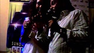 Ed Robinson Live @ Tranquility Bar & Lounge Bronx NY