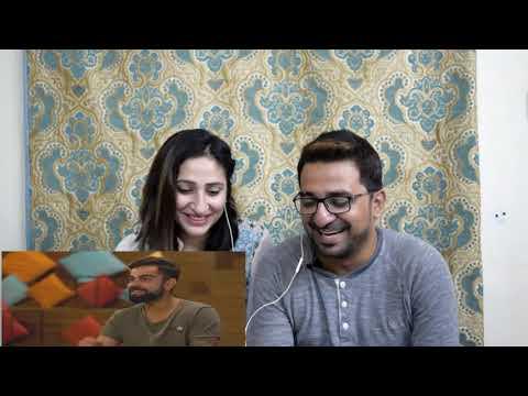 Pakistani React to Breakfast with champions Virat Kohli-part 2