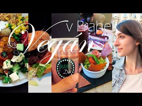 #17 Vegan v Prahe: Plevel   Loving Hut   Raw Deli a My Raw Cafe