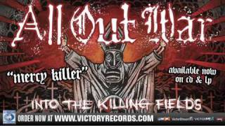 "All Out War ""Mercy Killer"" Official Audio Stream"