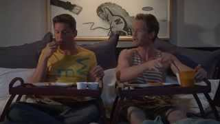 Neil Patrick Harris and David Burtka - Why am I the one