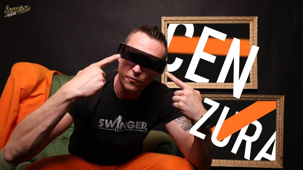 SWINGER - Cenzura (Official Video)