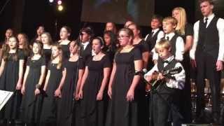 Ring Them Bells - Lakewood Christian Middle School Concert Choir
