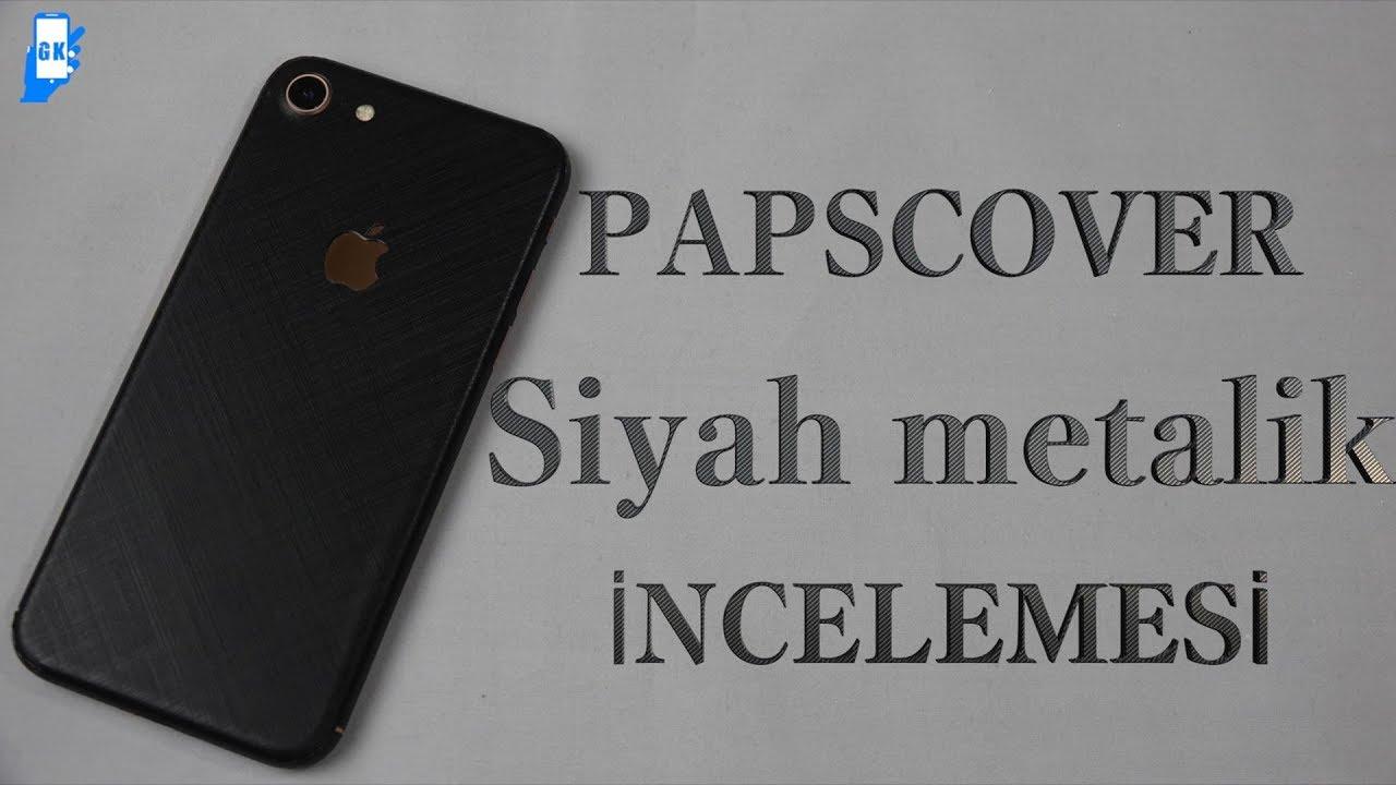 PapsCover ile Telefonunuzu Papslayın :))