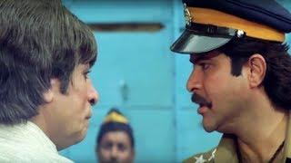 Anil Kapoor, Mr. Azaad - Scene 8/13