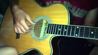 Nếu không phải là em - guitar cover (demo)