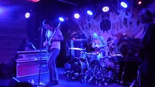 All Them Witches - Am I Going Up? (Houston 05.19.17) HD