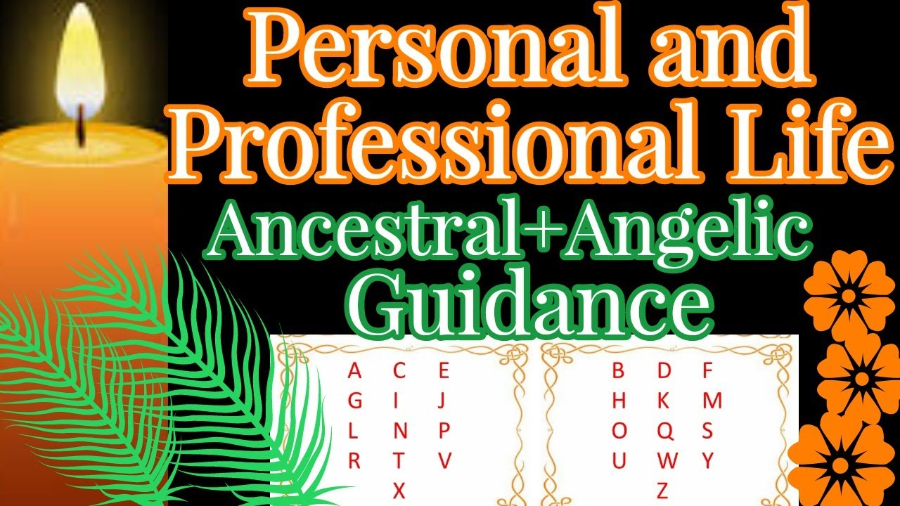 Angelic Blessings and Guidance | Your Personal and Professional Life - Timeless Tarot Reading 💃🕺🌞