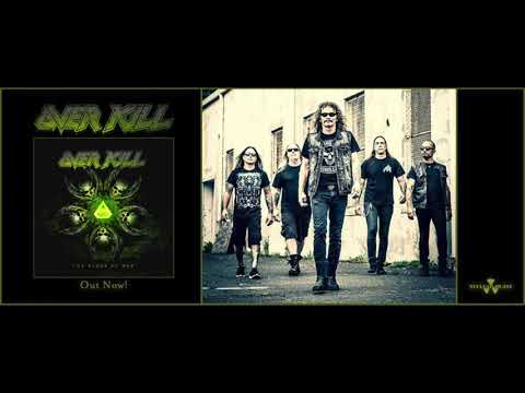 Bobby Blitz (OVERKILL) on DO YOU KNOW JACK  (Feb 24/2019)