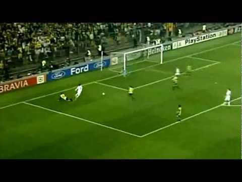 Diego Lugano Fenerbahçe 2-1 Chelsea