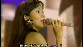Sheila Majid performs Sinaran at 18th Tokyo Music Festival in1989