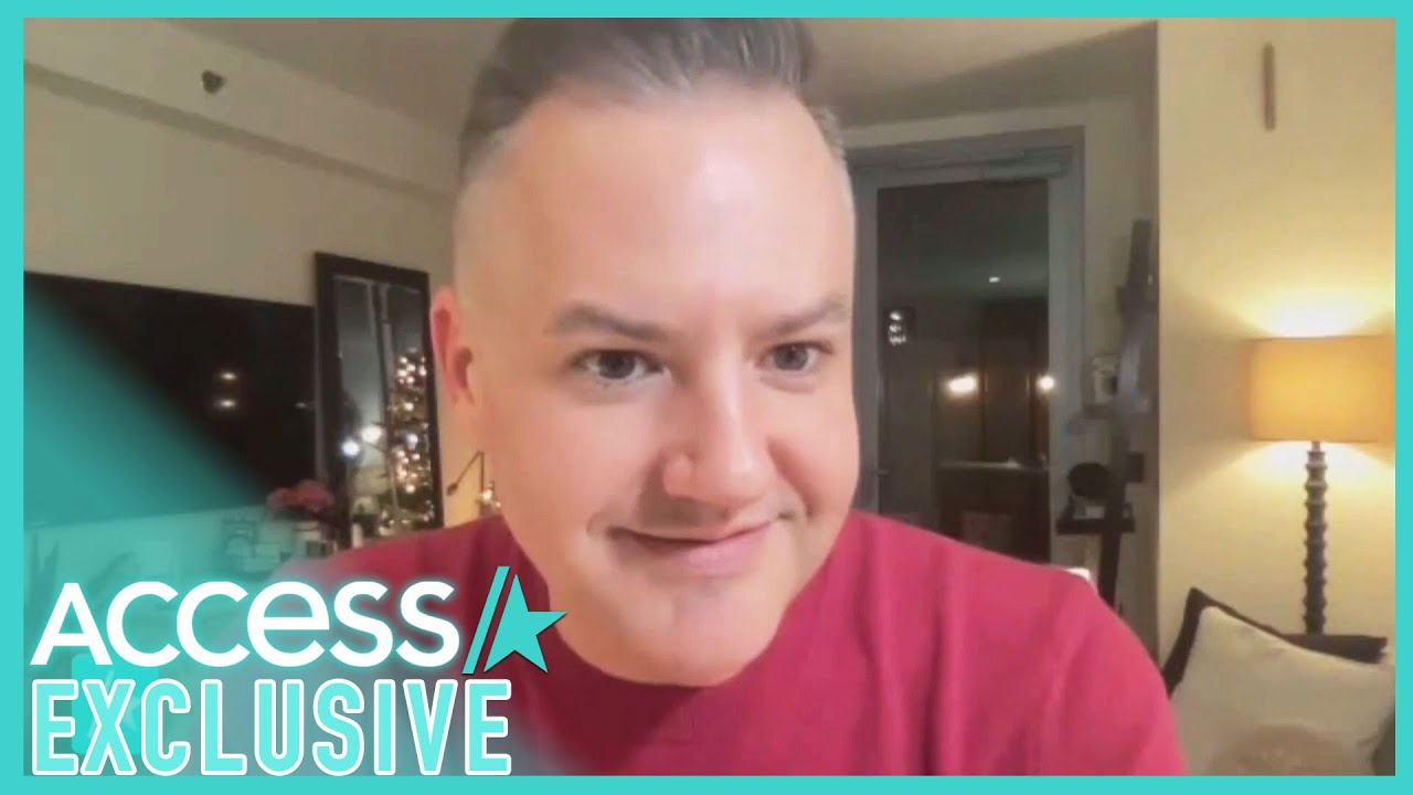 Ross Mathews Opens Up About His Quarantine Health Journey