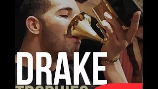 Repeat youtube video Drake - Trophies (CDQ) ᴴᴰ