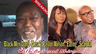 Pastor David E Wilson Video Goes Viral