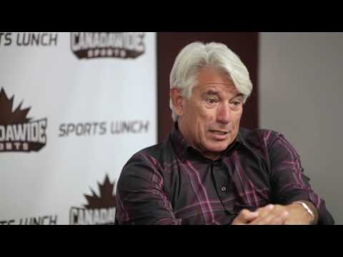 Sports Lunch with Buck Martinez