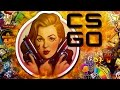CSGO - SEXY SPICY STRIPPER NAMES! (Counter Strike: Funny Moments!)