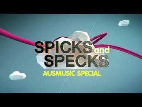 Spicks And Specks: AusMusic Special (2019)