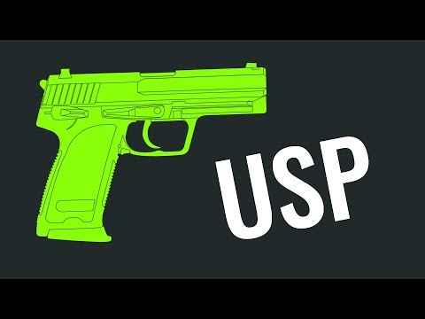 USP - Comparison in 20 Different Games