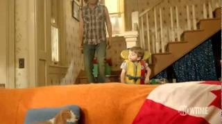 Shameless US - Season 2 (Promo)