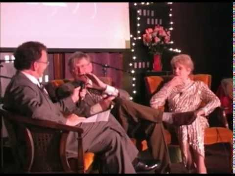 Betsy Palmer and Will Hutchins at Our Story Studios streaming vf